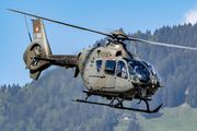 T-366 - Switzerland - Air Force Eurocopter EC635 aircraft