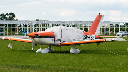 SP-KBB - Private Socata TB10 Tobago