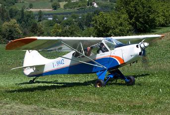 I-9942 - Private Zlin Aviation Savage 912