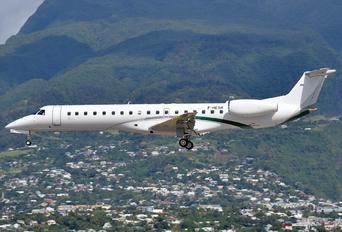 F-HESR - Regourd Aviation Embraer ERJ-145LR