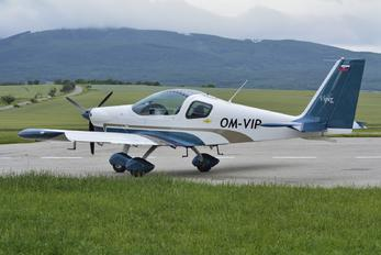 OM-VIP - Private Tomark Aero Viper SD-4