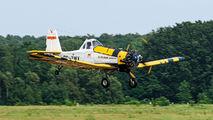 SP-ZWX - Private PZL M-18B Dromader aircraft