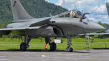137 - France - Air Force Dassault Rafale C aircraft