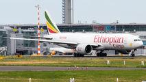 Ethiopian Cargo ET-APU image