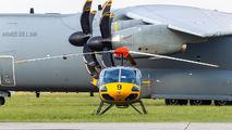 0459 - Czech - Air Force Enstrom 480B aircraft
