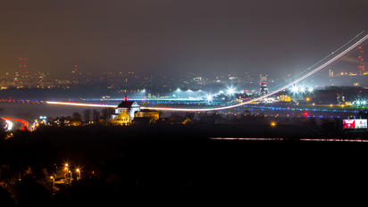 EPKK - - Airport Overview - Airport Overview - Overall View