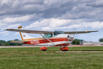 N42591 - Private Cessna 182 Skylane (all models except RG)