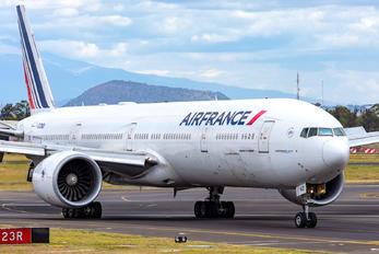 F-GZND - Air France Boeing 777-300ER