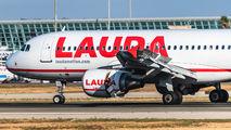 OE-LON - LaudaMotion Airbus A320 aircraft