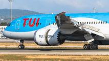 G-TUIB - TUI Airways Boeing 787-8 Dreamliner aircraft