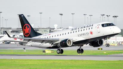 C-FEJF - Air Canada Embraer ERJ-175 (170-200)