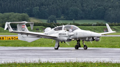 OE-VRX - Diamond Aircraft Industries Diamond DA 42 M-NG Guardian