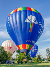 LY-LUX - Private Kubicek Baloons BB series