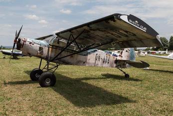 OK-606 - Private Zlin Aviation Shock Cub