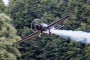 D-EXBX - Private Extra 330LX aircraft