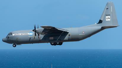 5629 - Norway - Royal Norwegian Air Force Lockheed C-130J Hercules