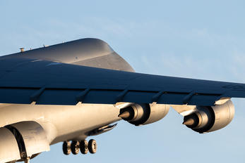 86-0015 - USA - Air Force Lockheed C-5M Super Galaxy