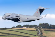 ZZ175 - Royal Air Force Boeing C-17A Globemaster III aircraft