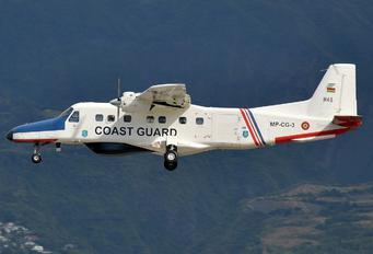 MP-CG-3 - Mauritius - Coast Guard Dornier Do.228