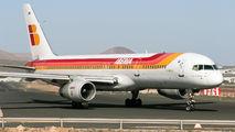 EC-HIV - Iberia Boeing 757-200 aircraft