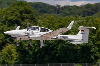 D-GMBH - Private Diamond DA 42 Twin Star
