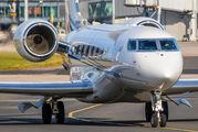 OE-IIH - MJet Aviation Gulfstream Aerospace G650, G650ER aircraft