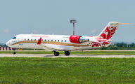 VP-BMN - Rusline Canadair CL-600 CRJ-200 aircraft