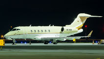 OE-HOO - Avcon Jet Bombardier BD-100 Challenger 300 series aircraft