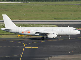 ES-SAP - SmartLynx Estonia Airbus A320