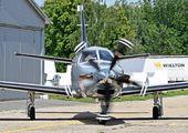 SP-SOB - Private Socata TBM 910 aircraft