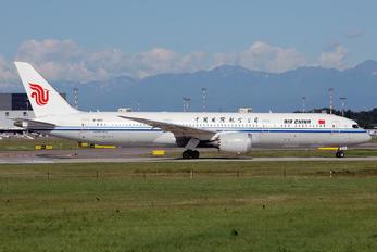 B-1431 - Air China Boeing 787-9 Dreamliner