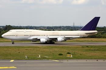 TF-AAD - Air Atlanta Icelandic Boeing 747-400