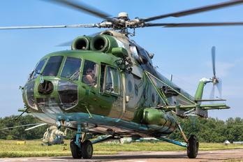 RF-90840 - Russia - Navy Mil Mi-8MTV-1