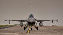 4074 - Poland - Air Force Lockheed Martin F-16C block 52+ Jastrząb aircraft