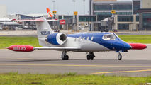 N289AW - Private Bombardier Learjet 35 aircraft