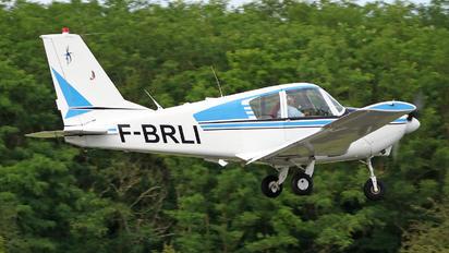 F-BRLI - Private Gardan GY-80 Horizon