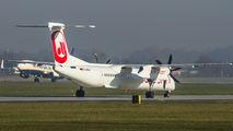 D-ABQQ - Air Berlin de Havilland Canada DHC-8-400Q / Bombardier Q400 aircraft