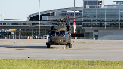 12-20455 - USA - Army Sikorsky UH-60M Black Hawk