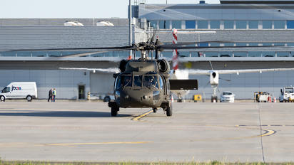 12-20461 - USA - Army Sikorsky UH-60M Black Hawk