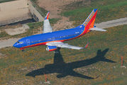 N613SW - Southwest Airlines Boeing 737-300 aircraft