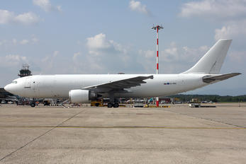 S5-ABW - Solinair Airbus A300F