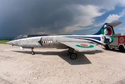 MM6914 - Italy - Air Force Lockheed F-104S ASA Starfighter aircraft