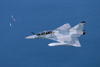 115-AM - France - Air Force Dassault Mirage F-2000B