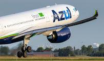 PR-ANZ - Azul Linhas Aéreas Airbus A330neo aircraft