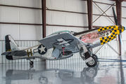 N51LW - Private North American TF-51D Mustang aircraft