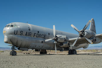 53-0272 - USA - Air Force Boeing KC-97 Stratofreighter