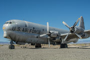 53-0272 - USA - Air Force Boeing KC-97 Stratofreighter aircraft
