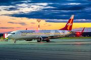 VP-BSK - Nordwind Airlines Boeing 737-800 aircraft