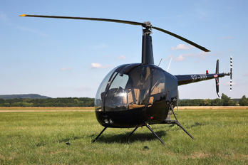 SP-HHE - Private Robinson R22