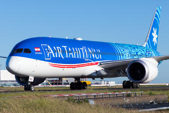 F-OTOA - Air Tahiti Nui Boeing 787-9 Dreamliner